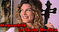 "Rene Russo stars in ""Meanwhile in Santa Monica"""