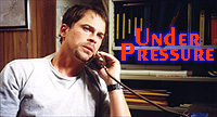 "Rob Lowe stars in ""Escape Under Pressure"""