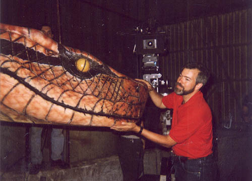 Fark Com 586327 Giant Python Eats Goat Has Tummyache